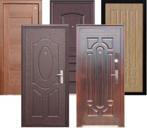 стальные двери челябинск